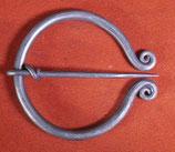 Fibule Viking lisse/ spirale