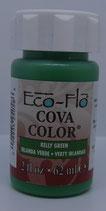 Peinture opaque à base d'eau - VERT - Cova Color