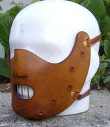 Masque Hannibal Lecter