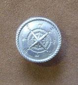 Concho compas pour cuir