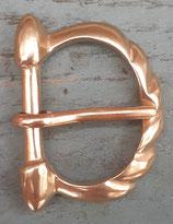 Boucle bronze III