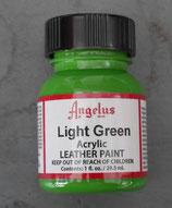 Light Green peinture Angelus