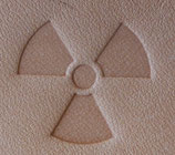 Matoir 3D Risque radioactif