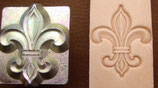 "Matoir ""3D"" fleur de Lys"