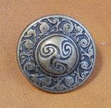 Cercle celtic laiton