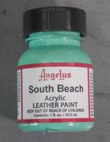 South Beach peinture Angelus