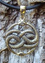 Pendentif en bronze - Auryn