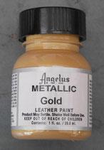 Metallic Gold peinture Angelus