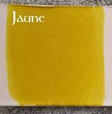 Teinture cuir jaune