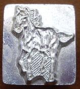 """Matoir """"3D"""" cheval au galop"""