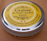 Graisse pour cuir Panda blonde 250 ml