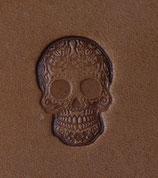 Matoir 3D crâne mexicain