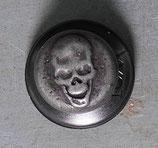 Loxx crâne gun metal