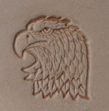 "Matoir ""3D"" tête d'aigle"