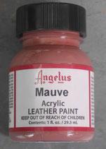 Mauve peinture Angelus