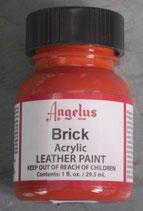 Brick peinture Angelus
