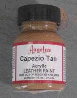 Capezio Tan peinture Angelus
