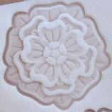"""Matoir """"3D"""" fleur de lotus - 8656-00"""