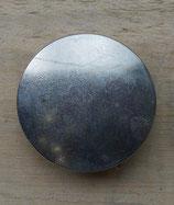 Concho vierge pour cuir 32 mm
