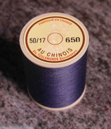 fil au chinois 650 Charbon