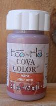 Peinture opaque à base d'eau -CUIVRE - Cova Color