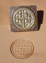 "Matoir ""3D"" celtic rond - 8537-00"
