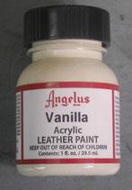 Vanilla peinture Angelus