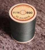 fil au chinois 890 Vert Foncé