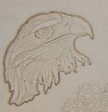 Matoir n°89 Tête d'aigle