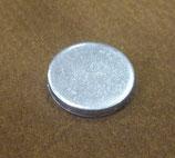 Disque métallique DM-16