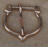Boucle bronze X
