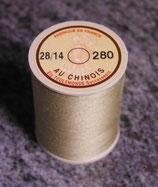 fil au chinois 280 Lichen