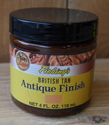 Antique Finish british tan
