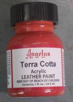 Terra Cotta peinture Angelus