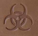 Matoir 3D Biohazard - Risque biologique