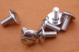 Vis nickel 3*7 mm