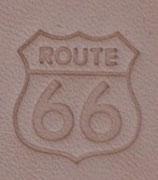 """Matoir mini """"3D"""" ou 2D :  Route 66"""