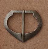 Boucle médiévale simple 20mm