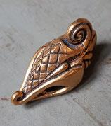 Pendentif en bronze - Dreki