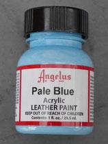 Pale Blue  peinture Angelus