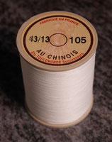 fil au chinois 105 Ivoire