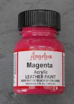 Magenta peinture Angelus