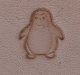 "Matoir mini ""3D"" ou 2D :  Pingouin"