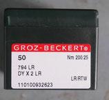 Aiguille GB 794 LR 200/25
