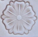 """Matoir """"3D"""" fleur gothique - 8655-00"""