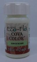 Peinture opaque à base d'eau -FLUORESCENT - Cova Color