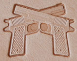 "Matoir ""3D"" Pistolets"