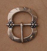 Boucle historique bronze