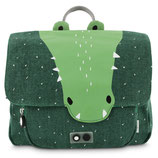 Trixie - Cartable Crocodile