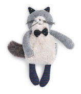 Moulin Roty - Peluche Mini Fernand Les Moustaches